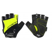 Pedale Force BMX/Downhill aluminiu negre