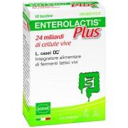 Sofar Spa Enterolactis Plus Polv 10bust