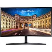 """Samsung C27F396FHU 27"""" Monitor, B"""