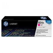 HP 824A Magenta LaserJet Toner Cartridge (CB383A)
