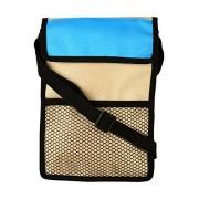 Prowez Sleek/Mini Single Compartment Passport Carrying Sling Bag