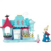 Set de joaca Hasbro Frozen cu figurina Elsa
