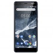 Smartphone Nokia 5.1 2018 16GB 2GB RAM Dual Sim 4G Blue