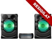 Resigilat Sistem Audio Sony SHAKE X70 High Power Bluetooth NFC Party music