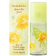 Elizabeth Arden Green Tea Yuzu Eau de Toilette para mulheres 30 ml