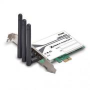 Placa de retea wireless D-Link DWA-556