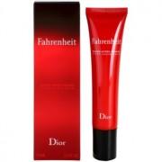 Dior Fahrenheit bálsamo after shave para hombre 70 ml