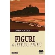 Figuri ale textului anteic/Dorin Popescu