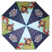 Umbrela automata, Patrula Catelusilor