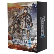 Valkyria Chronicles 4 Memoirs From Battle Premium Edition (Nintendo Switch)