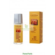Deo Roll-on BIO Tropic 50 ml Logona Life Care