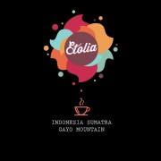 Etolia Indonesia Sumatra Gayo Mountain 250g cafea proaspat prajita boabe