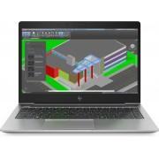 NB HP HP Zbook 14u G5 14P FHD i7-8550U 8GB 256GB 8GB W10Pro64 3YrWrt