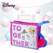 Bolso De Hombro Con Lentejuelas Disney Soy Luna-Multicolor