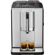 Espressor automat Bosch TIS30321RW 1300W 15 bar 1.4L Rasnita ceramica Argintiu