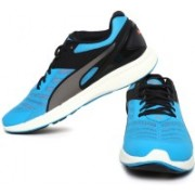 Puma IGNITE v2 Running Shoes For Men(Blue)