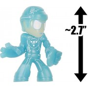 "Tron - Glow-in-Dark: ~2.7"" Funko Mystery Minis x Science Fiction Vinyl Mini-Figure Series"