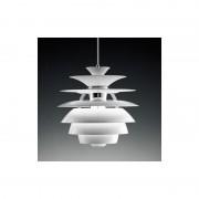lámpara réplica Snowball