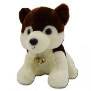 Baybee Premium Dog Doll Toys Animals Cartoon Plush,Giant Stuffed Animal, Plush Toy, Gifts for Kids ( Brown )