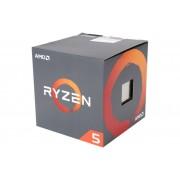 AMD Ryzen 5 1500X procesor 4 Jezgre/3.7GHz/65W/AM4 sa Wraith Spire hladnjakom