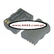 Bateria Fuji NP-150 FinePix S5 pro 1500mAh Li-Ion 7.4V