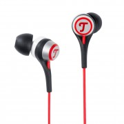 "Teufel ""Move In-Ear Koptelefoon, red"""