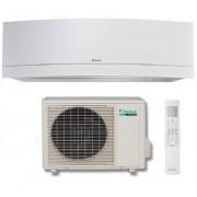 DAIKIN CLIMATIZZATORE MONO INVERTER EMURA WHITE FTXJ20MW/RXJ20M WI-FI INVERTER PC GAS R-32 7000 A+++