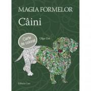 Magia formelor. Caini