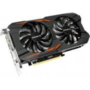 GeForce GTX1050 Ti 4GB Gigabyte GV-N105TWF2OC-4GD videokartya