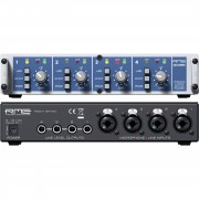 RME QuadMic II 4 canales Mic/Line Preamp