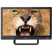 "Televisor Nevir NVR-7412 Edge LED 16"" HD Ready A+ Negro"