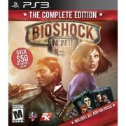 Bioshock Infinite Complete Ps3 - Juego Físico