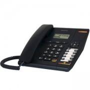 Стационарен телефон Alcatel Temporis 580, Черен, 1010123