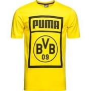 Dortmund T-shirt Fan - Geel Kinderen