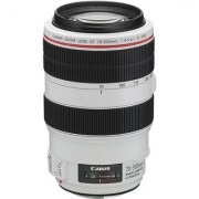 Canon EF 70 - 300 mm f/4-5.6L IS USM Lens