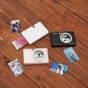 Canon Cámara de fotos Canon Zoemini S 50,8 x 76,2 mm Negro