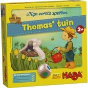 Haba kinderspel Thomas' Tuin (NL)