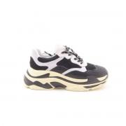La Carrie Sneaker Donna 692-345-10-P003d Multi Black