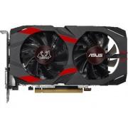 Asus Tarjeta Gráfica VGA ASUS GeForce GTX 1050 TI 4GB