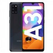 Samsung Galaxy A31 A315 64gb Dual-Sim Prism Crush Black