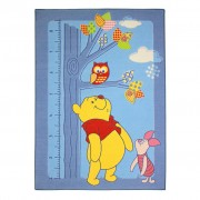 AK Sports Play Mat Pooh Taller 95x133 cm WINNIE 87