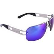 Guess Rectangular Sunglasses(Blue)