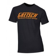 "Gretsch T-Shirt ""That Great ..."" L"