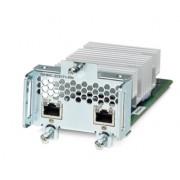 Cisco 2 port channelized T1/E1 and PRI GRWIC (data only)