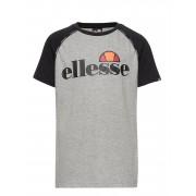 Ellesse El Rivalo Jnr Tee T-shirts Short-sleeved Grå Ellesse