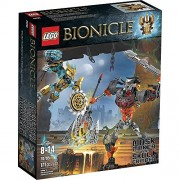 LEGO Bionicle Mask Maker vs Skull Grinder 70795 Lego Bionicle Mask Maker & Skull Grinder [Parallel import goods]