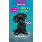 Monty, catelusul cel trist
