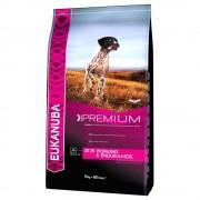2х15кг Adult Premium Performance Working & Endurance Eukanuba храна за кучета