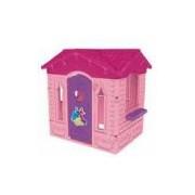 Casinha Infantil Xalingo Brinquedos Rosa