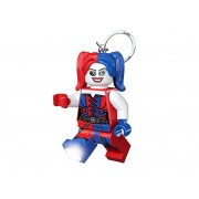 LGL-KE99 Breloc lanterna LEGO Harley Quinn